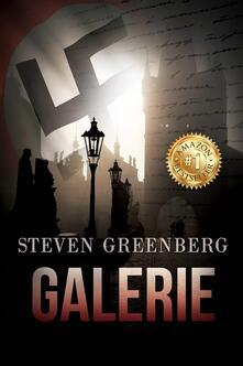 Galerie - Steven Greenberg - ebook