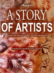 A Story Of Artists