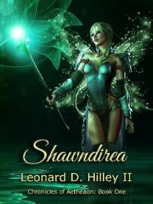 Shawndirea - Leonard D. Hilley II - ebook