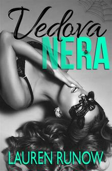 Vedova Nera - Lauren Runow - ebook