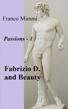Fabrizio D. And Beauty