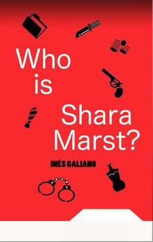 Who is Shara Marst?