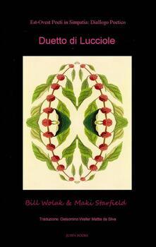 Duetto di Lucciole - maki starfield - ebook