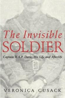 Invisible Soldier