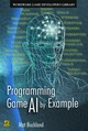 Programming Game AI by E