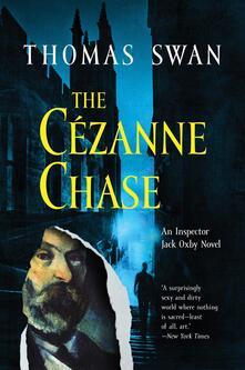 Cezanne Chase