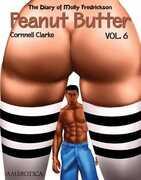 Libro in inglese Peanut Butter: The Diary of Molly Fredrickson Cornell Clarke