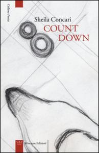 Libro Count down. Testo francese a fronte Sheila Concari
