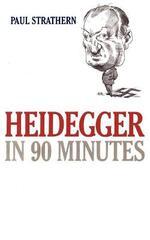 Heidegger in 90 Minutes