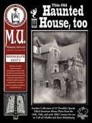 Libro in inglese This Old Haunted House, Too R J Christensen