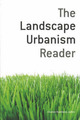 The Landscape Urbanism Re