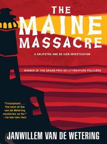 The Maine Massacre