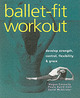 Ballet-Fit Workout: Deve