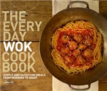 Everyday Wok Cookbook