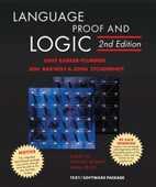 Libro in inglese Language, Proof and Logic Dave Barker-Plummer Jon Barwise John Etchemendy