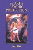 Libro in inglese Art of Psychic Protection Judy H. Hall