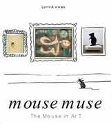 Libro in inglese Mouse Muse: The Mouse in Art Lorna Owen
