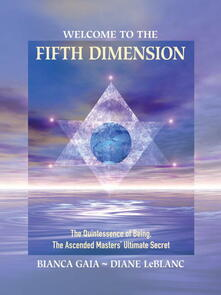 Welcome to the Fifth Dimension