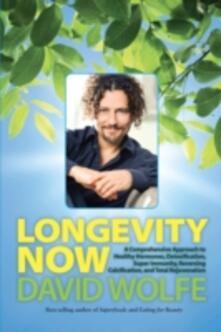 Longevity Now
