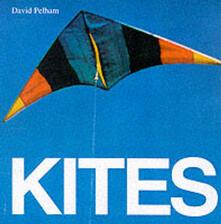 Kites - David Pelham - cover
