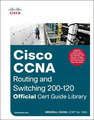 CCNA Routing and Swi