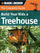 Build Your Kids a Treeho