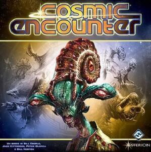 Cosmic Encounter - 2