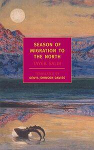 Foto Cover di Season of Migration to the North, Libri inglese di Tayeb Salih, edito da The New York Review of Books, Inc