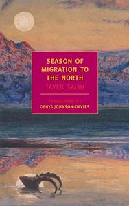 Libro in inglese Season of Migration to the North  - Tayeb Salih