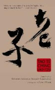 Tao Te Ching: The Essential Translation of the Ancient Chinese Book of the Tao - Lao Tzu - cover