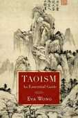 Libro in inglese Taoism: An Essential Guide Eva Wong