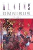 Libro in inglese Aliens Omnibus Volume 4 Various