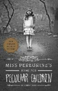 Libro in inglese Miss Peregrine's Home for Peculiar Children  - Ransom Riggs