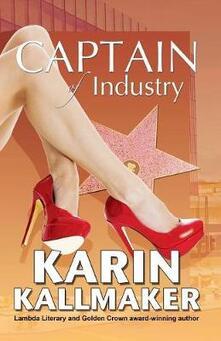 Captain of Industry - Karin Kallmaker - cover