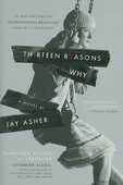 Libro in inglese Th1rteen R3asons Why Jay Asher