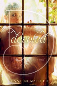 Libro in inglese Jennifer Mathieu  - DEVOTED