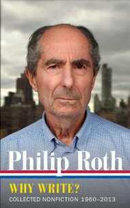 Libro in inglese Philip Roth: Why Write? Collected Nonfiction 1960-2013 Philip Roth