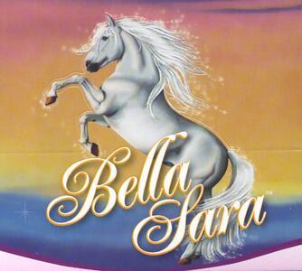 Bella Sara serie 1 buste 36 pezzi - 2