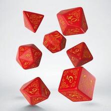 Set di Dadi Pathfinder (Curse of the Crimson Throne)