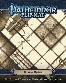 Pathfinder Flip-Mat. Desert Ruins