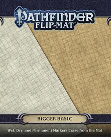 Pathfinder Flip-Mat. Bigger Basic