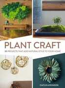 Libro in inglese Plant Craft Caitlin Atkinson