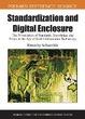 Standardization and Digital Enclosure: T