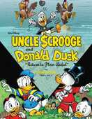 """Libro in inglese Walt Disney Uncle Scrooge and Donald Duck: """"Return to Plain Awful"""" the Don Rosa Library Vol. 2 Don Rosa"""