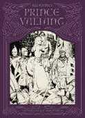 Libro in inglese Fantagraphics Studio Edition: Hal Foster's Prince Valiant Hal Foster