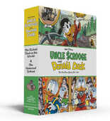 Libro in inglese Walt Disney Uncle Scrooge and Donald Duck the Don Rosa Library Vols. 5 & 6: Gift Box Set Don Rosa