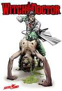 Libro in inglese Witch Doctor Brandon Seifert