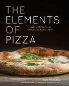 Libro in inglese The Elements Of Pizza Ken Forkish