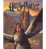 Libro in inglese Harry Potter: A Pop-Up Book