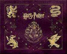 Harry Potter: Hogwarts Deluxe Stationery Set - . Warner Bros. Consumer Products Inc. - cover